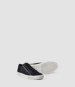 Uomo Circuit Low-top (Black Cord) - product_image_alt_text_3