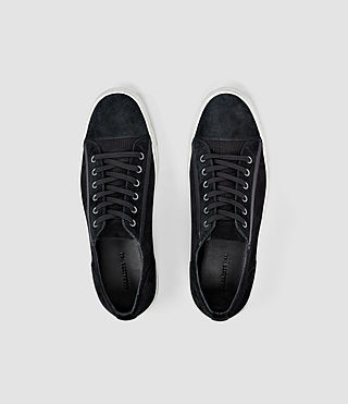 Uomo Circuit Low-top (Black Cord) - product_image_alt_text_4