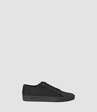 Hommes Circuit Low-top (Black)