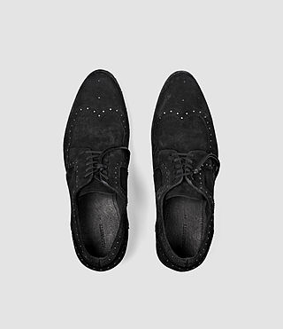 Hommes Aries Brogue (Black) - product_image_alt_text_4