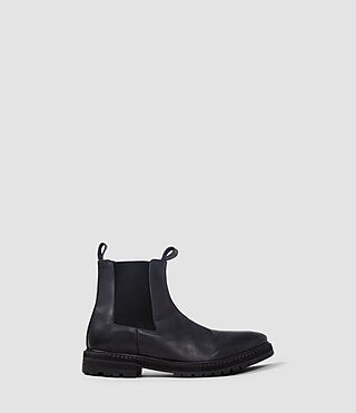 Mens Noble Boot (Ink)