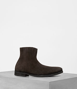 Uomo Duo Boot (Bitter Brown)