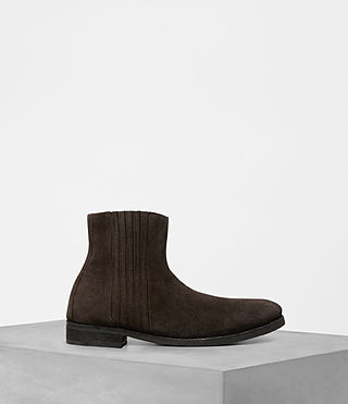 Uomo Duo Boot (Bitter Brown) - product_image_alt_text_4
