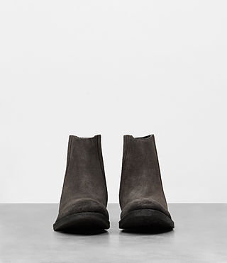 Uomo Duo Boot (Charcoal) - product_image_alt_text_3