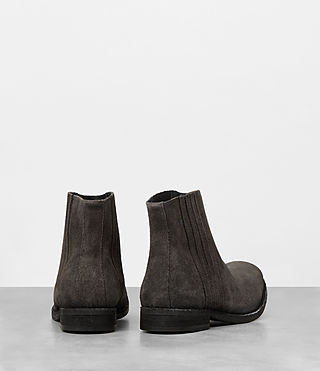 Uomo Duo Boot (Charcoal) - product_image_alt_text_5