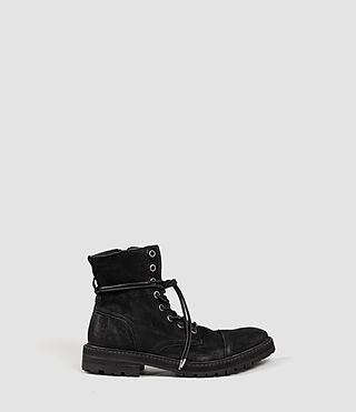 Mens District Boot (Black)