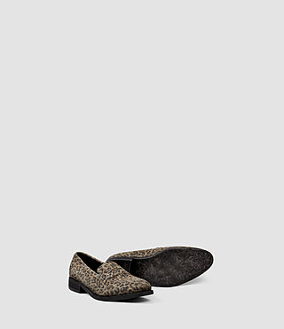 Hombre Expel Loafer (Leopard) - product_image_alt_text_3