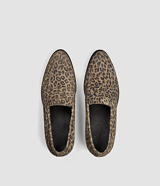 Hombre Expel Loafer (Leopard) - product_image_alt_text_4