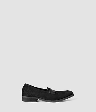 Hombre Expel Loafer (Black) - product_image_alt_text_1