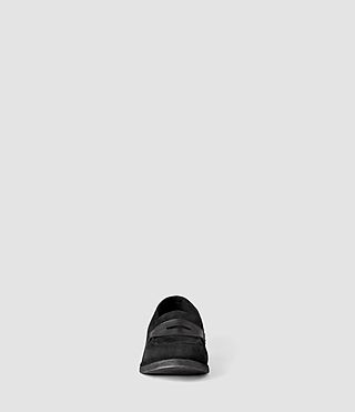 Hombres Expel Loafer (Black) - product_image_alt_text_2