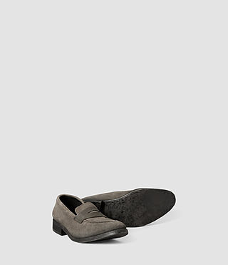 Herren Expel Loafer (Taupe) - product_image_alt_text_3