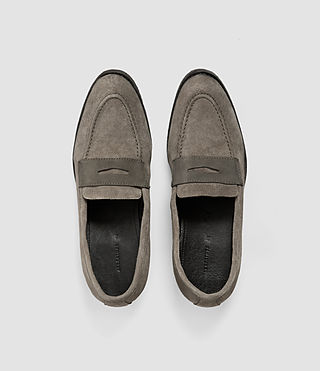 Uomo Expel Loafer (Taupe) - product_image_alt_text_4