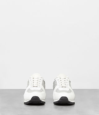 Men's Sterling Runner Sneaker (Chalk White) - product_image_alt_text_4