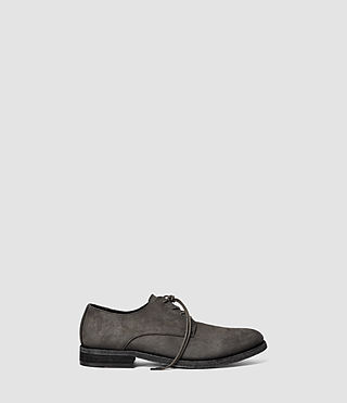 Mens Miter Shoe (Slate Grey)