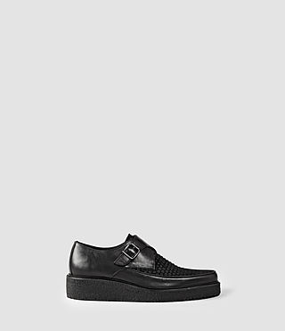 Mens Aspect Shoe (Black)