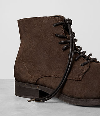 Hombre Pin Boot (Chocolate) - product_image_alt_text_2