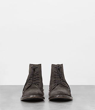 Mens Brisk Boot (Washed Black) - product_image_alt_text_4