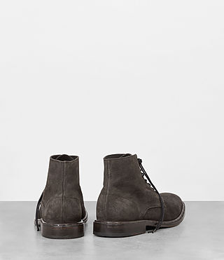 Mens Brisk Boot (Washed Black) - product_image_alt_text_5