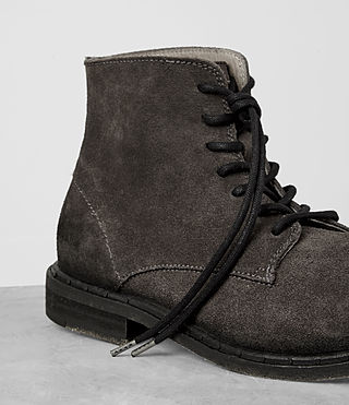 Men's Brisk Boot (Washed Black) - product_image_alt_text_2