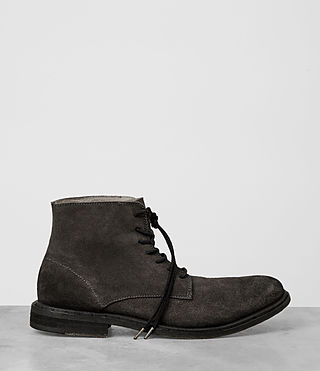 Hommes Brisk Boot (Washed Black) - product_image_alt_text_4