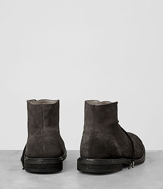 남성 브리스크 부츠 (Washed Black) - product_image_alt_text_5