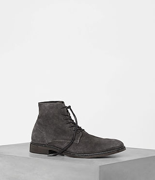 Hommes Brisk Boot (Charcoal Grey) -