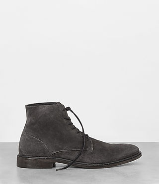 Hombres Brisk Boot (Charcoal Grey) - product_image_alt_text_3