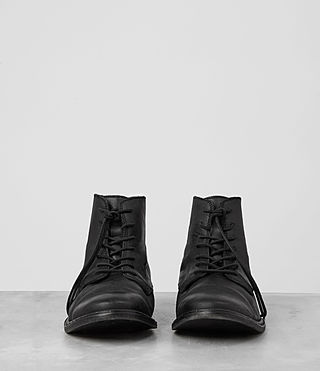 남성 브리스크 부츠 (Washed Black) - product_image_alt_text_3