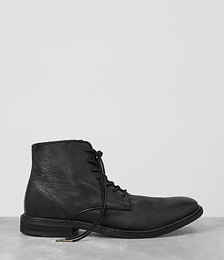 남성 브리스크 부츠 (Washed Black) - product_image_alt_text_4