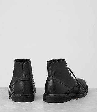 Mens Brisk Boot (Black) - product_image_alt_text_5