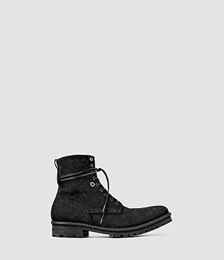 Hommes Aquarius Boot (Black)