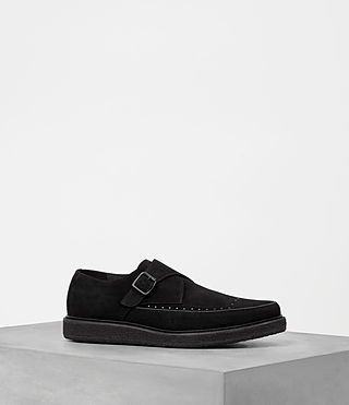 Men's Noin Shoe (Black)