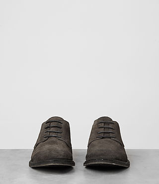 남성 브리스크 슈즈 (Washed Black) - product_image_alt_text_3