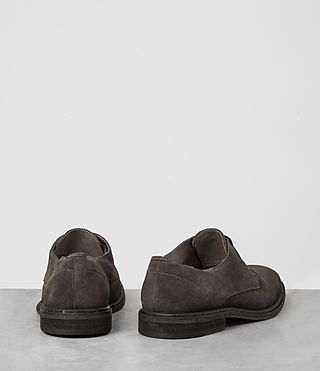 남성 브리스크 슈즈 (Washed Black) - product_image_alt_text_5