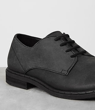 Men's Brisk Shoe (Black) - product_image_alt_text_2