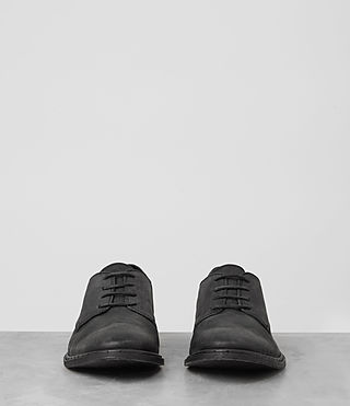 Men's Brisk Shoe (Black) - product_image_alt_text_3