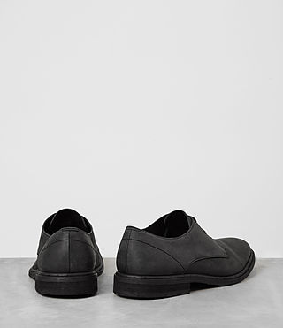 Men's Brisk Shoe (Black) - product_image_alt_text_5