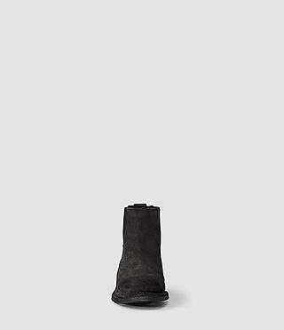 Uomo Trist Chelsea Boot (Charcoal) - product_image_alt_text_2