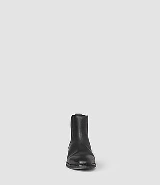 Hombres Trist Chelsea Boot (Charcoal) - product_image_alt_text_2