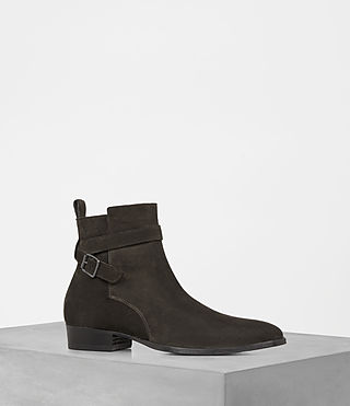 Men's Mar Boot (Bitter Brown) -
