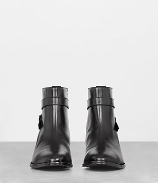Men's Mar Boot (Jet Black) - product_image_alt_text_4