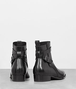 Men's Mar Boot (Jet Black) - product_image_alt_text_5