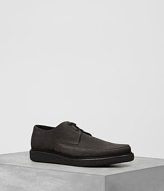 Mens Lyric Shoe (Dark Taupe)