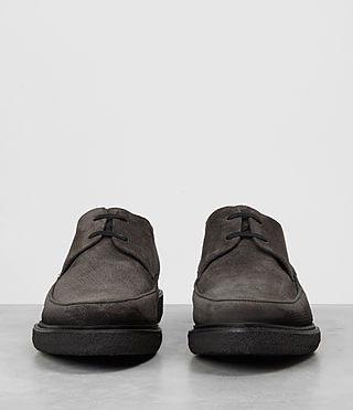 Uomo Lyric Shoe (Dark Taupe) - product_image_alt_text_3