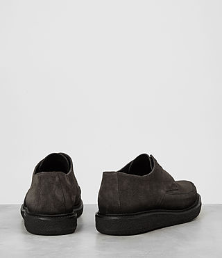 Uomo Lyric Shoe (Dark Taupe) - product_image_alt_text_5