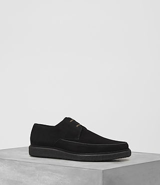 Mens Lyric Shoe (Black) - product_image_alt_text_1