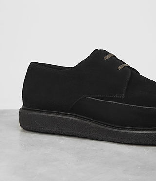 Men's Lyric Shoe (Black) - product_image_alt_text_2