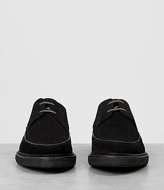 Men's Lyric Shoe (Black) - product_image_alt_text_3
