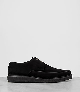 Men's Lyric Shoe (Black) - product_image_alt_text_4
