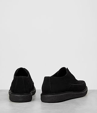 Men's Lyric Shoe (Black) - product_image_alt_text_5